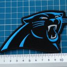 carolina panthers team logo patch NFL football superbowl sew on embroidery