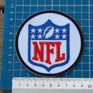 NFL logo football superbowl patch sew on embroidery