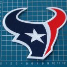 Houston Texans  NFL Football Team Patch sew on embroidery