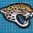 Jacksonville Jaguars NFL Football Team Patch sew on embroidery