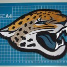 Jacksonville Jaguars NFL Football Team Huge Patch sew on embroidery