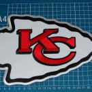 Kansas City Chiefs NFL Football Team Huge Patch sew on embroidery