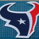 Houston Texans NFL Football Team Huge Patch sew on embroidery