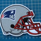 New England Patriots NFL Football Superbowl Jersey HELMET Patch sew embroidery