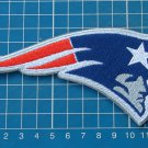 New England Patriots NFL Football Superbowl Jersey Patch sew on embroidery