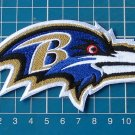 Baltimore Ravens Football NFL Superbowl Jersey sew on embroidery patch