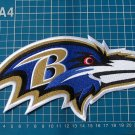 Baltimore Ravens Football NFL Superbowl Jersey sew on embroidery HUGE patch