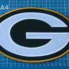 Green Bay Packers NFL Football TeamHuge Superbowl Jersey Patch sew on embroidery