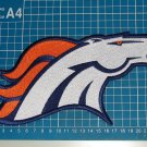 DENVER BONCROS HUGE 10in FOOTBALL NFL SUPERBOWL PATCH EMBROIDERY JERSEY