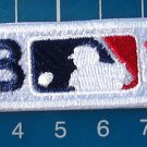 150 years MLB Patch anniversary 1869-2019 sleeve style Baseball logo embroidered