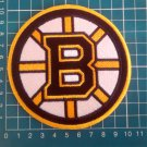 Boston Bruins 2019 NHL Stanley Cup Final Champions logo Patch Jersey Embroidered