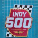 """2020 Indy 500 Indianapolis 500 104th racing logo 4"""" patch Jersey embroidered sew"""