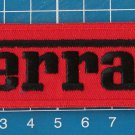 Ferrari Racing Logo Embroidered Iron-On Cloth Patch T-Shirt Badge