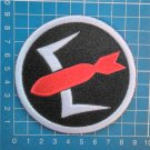 Kampfgeschwader 53 Legion Condor World War II fighter-wing patch sew on embroid