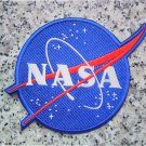 NASA Seal Patch sew on embroidery Astronauts Space Programs