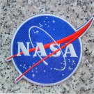 NASA Seal Patch Jersey Austronaut Space Travel sew on embroidery