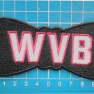 "Arizona Cardinals WVB William V. Bill Bidwill Memorial 3.9"" patch Football NFL"