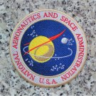 "NASA Seal National Aeronautics and Space Administration Agency USA 4"" Patch Logo"