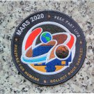 NASA JPL - MARS 2020 ROVER - Exploration Program Mission PATCH