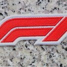 "Super Car Racing F1 Formula One Racing 5"" Sports Car Motor logo Jersey Patch"