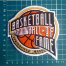 """NBA Basketball Hall of Fame HOF 4"""" Patch Jersey Embroidered"""