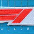 Super Car Racing F1 Formula One 70th Anniversary Racing Sports Car Motor Patch