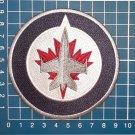 Winnipeg Jets NHL Hockey Primary Team Logo Jersey Emblem Patch sew on