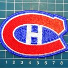 NHL Hockey Montreal Canadiens Team Logo Jersey Patch sew on embroidery