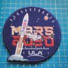 NASA Mars 2020 Perseverance Rover ULA Exploration Program Mission JPL Atlas V