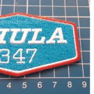 DON SHULA 347 Miami Dolphins 2020 Memorial Logo Patch NFL Football USA Sports