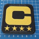 2020 Seasons Seattle Seahawks Captain C Patch NFL Football USA Sports Jersey sew on