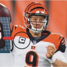 2020 Seasons Cincinnati Bengals Captain c Patch NFL Football USA Sports Jersey