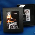 JACK DANIELS LIMITED EDITION ZIPPO LIGHTER