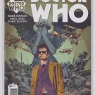 Title: DOCTOR WHO: THE TENTH DOCTOR 6 Titan comics 2015 Tommy Lee Edwards cover