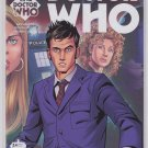 Title: DOCTOR WHO: THE TWELFTH DOCTOR YEAR TWO 14 Titan comics 2017 Claudia Caranfa  cover