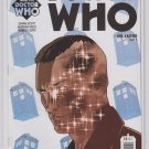 Title: DOCTOR WHO: THE NINTH DOCTOR 12 Titan comics 2017 Pasquale Qualano   cover