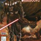 Star Wars Vader down Marvel comics 2016
