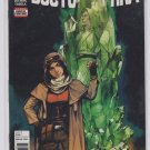 Star Wars Doctor Aphra 10 Marvel comics 2017 Karmome Shirahama cover