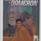 Star Wars Poe Dameron 20 Marvel comics 2017 Phil Noto cover