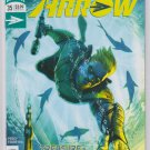 GREEN ARROW 35 DC Comics 2018