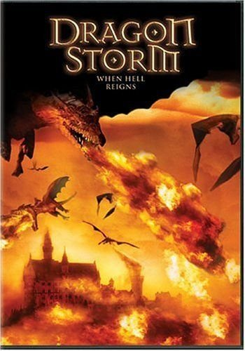 Dragon Storm NEW