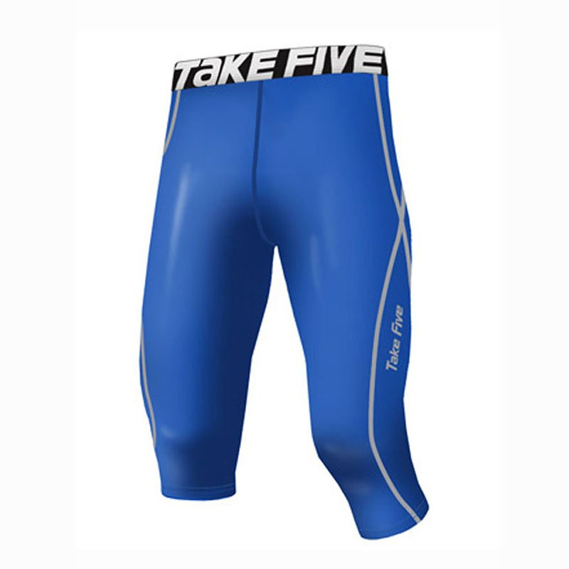 ake Five Mens Skin Tight Compression Base Layer Running Pants Leggings 082