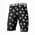 Take Five Mens Skin Tight Compression Base Layer Running Pants Leggings 072