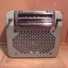 1950 Cadillac Delco Selector Radio 7262645 Cosmetically Restored