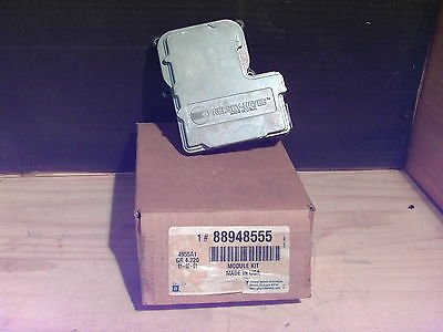ACDelco 88948555 General Motors GM OE NOS Brake ABS Module