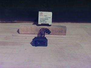 ACDelco D7064 Fog Light Switch 25558023 General Motors GM OE
