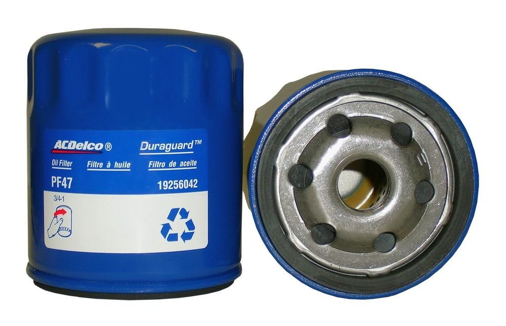 ACDelco Professional Oil Filter PF47 GM#19210284