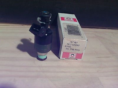ACDelco 17120262 General Motors GM OE NOS Fuel Injector 1994-99 3.1L V6