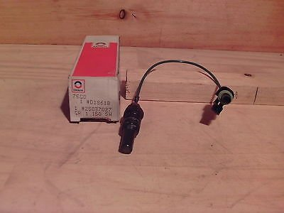 ACDelco D1861B General Motors GM NOS 25037027 Engine Coolant Temp Switch