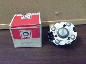 ACDelco 22038791 Genral Motors GM OE NOS Cap WSW 1984-1987 G-Body